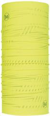 Бандана-труба летняя светоотражающая Buff R-Yellow Fluor