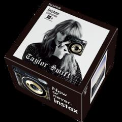 Фотоаппарат моментальной печати FUJIFILM instax SQUARE SQ6 Taylor Swift Limited Edition