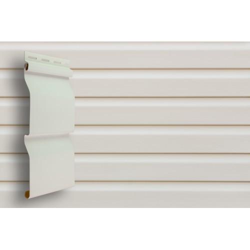 Сайдинг Виниловый Grand Line Аmerika D4,4 Белый