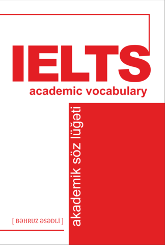 IELTS - Akademik söz lüğəti