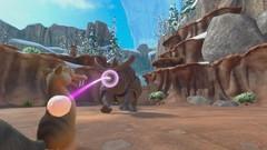 PS4 Ледниковый период: Сумасшедшее приключение Скрэта (русские субтитры)