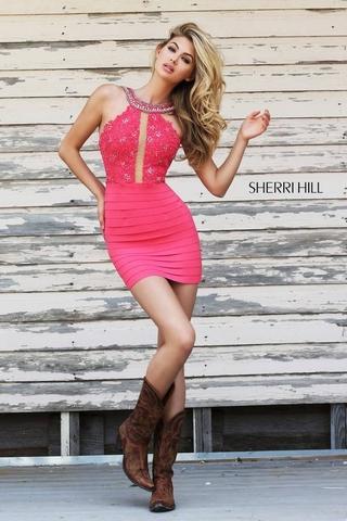 Sherri Hill 32228