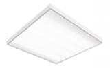 Светильник светодиодный офисный VARTON вст/нак Стандарт 595х595х50мм 36W (2шт/кор)