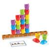 Математический набор «Веселые совята»