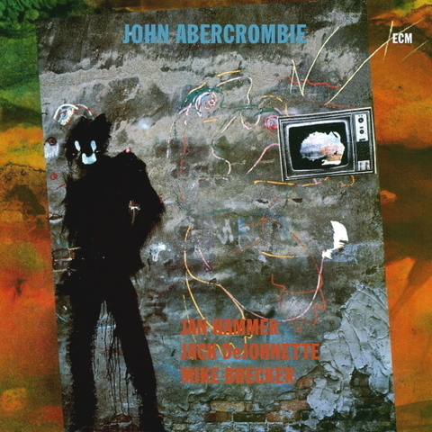 John Abercrombie / Night (CD)