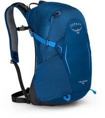 Рюкзак туристический Osprey Hikelite 18 Bacca Blue