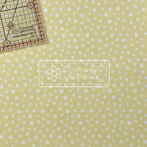 Ткань для пэчворка, хлопок 100% (арт. ST0402)