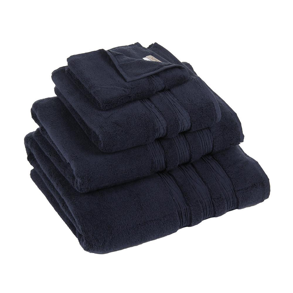 Полотенце 40х30 Hamam Nova синее