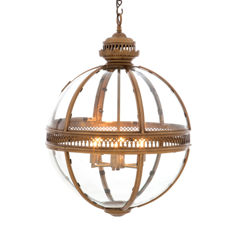 Pendant light Eichholtz 106525