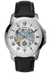 Наручные часы скелетоны Fossil ME3053