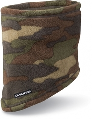 Шарф Dakine FLEECE NECK TUBE CAMO
