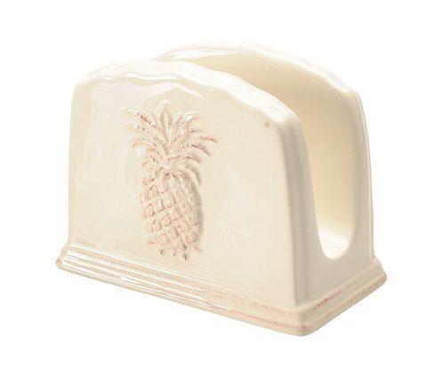 Подставка под салфетки Blonder Home Pineapple Delight