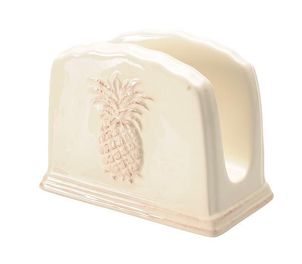 Кухня Подставка под салфетки Blonder Home Pineapple Delight podstavka-pod-salfetki-blonder-home-pineapple-delight-ssha.jpg