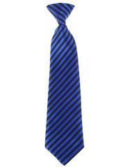7585-52 галстук синий