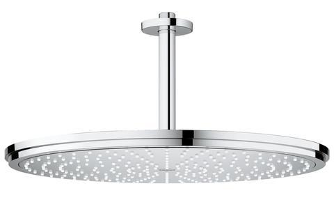 Rainshower Cosmopolitan 400 Набор верхний душ с душевым кронштейном