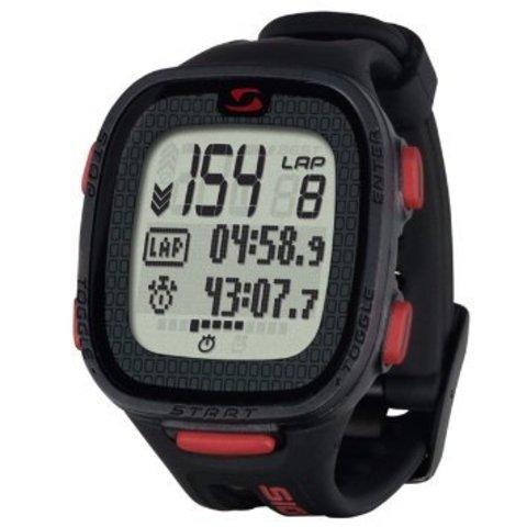 Купить Наручные часы Sigma 22610 с пульсометром PC 26.14 black по доступной цене