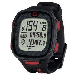 Наручные часы Sigma 22610 с пульсометром PC 26.14 black
