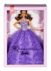 Барби Коллекционная Кинсеаньера