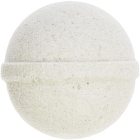 Соляной шар для ванны Чайное дерево, 120 гр
