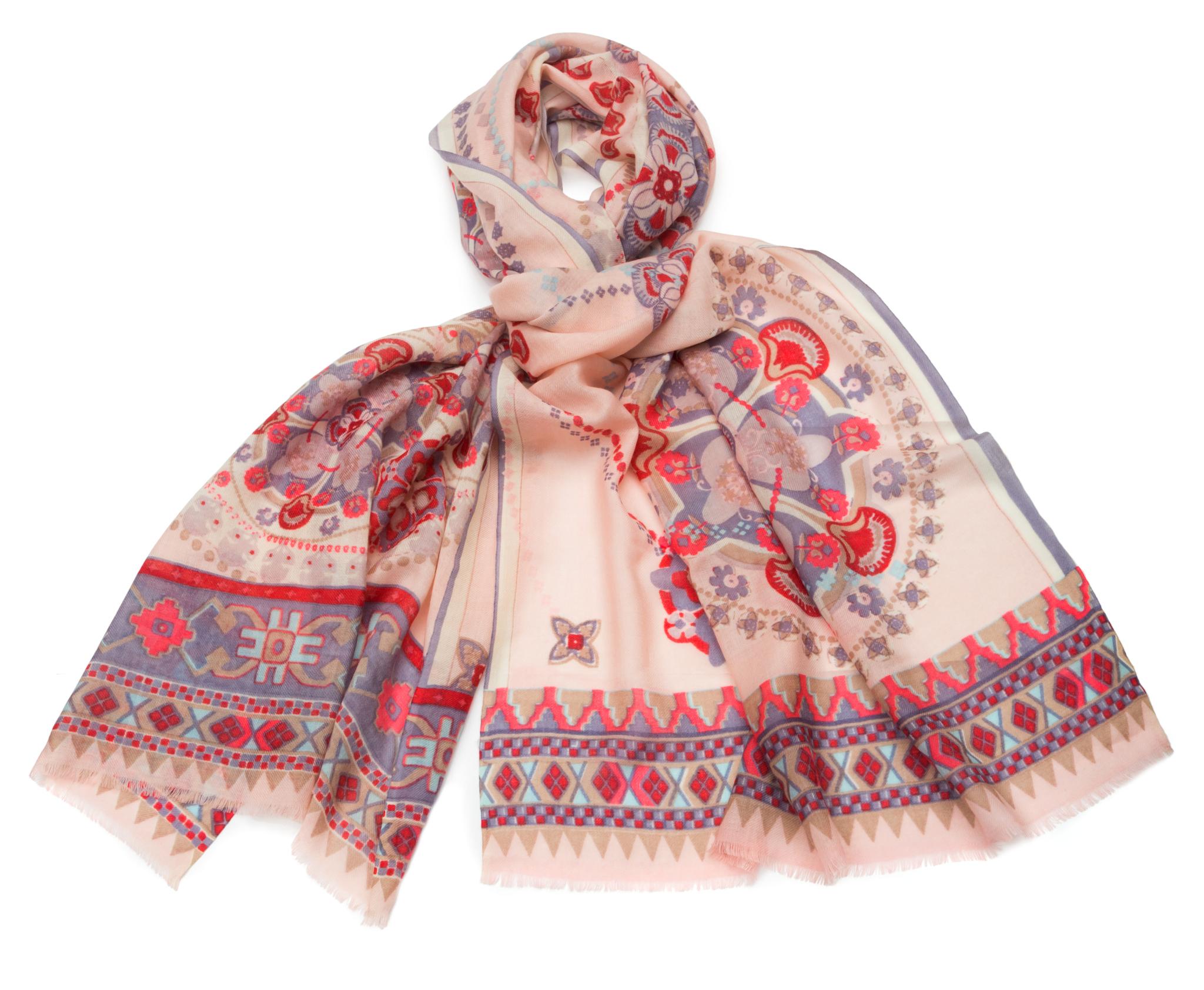 Плед-шарф 70х200 AM Paris Altai