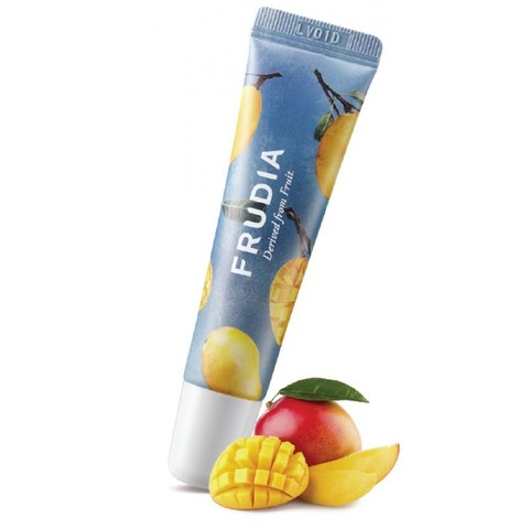 Frudia Mango Honey Lip Mask Фрудиа Ночная маска для губ с манго 10 гр