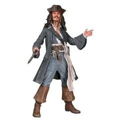 Пираты Карибского моря фигурка говорящая Джек Воробей 45 см
