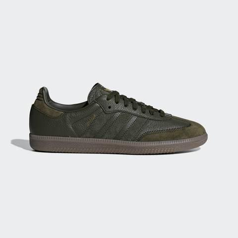 Кроссовки мужские adidas ORIGINALS SAMBA OG FT