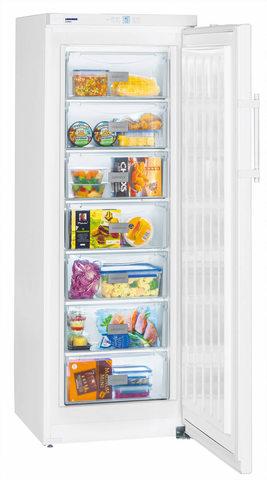 Морозильник Liebherr GP 2733 Comfort