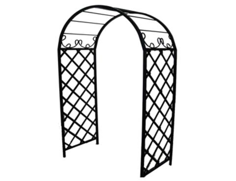 Садовая арка АС-4