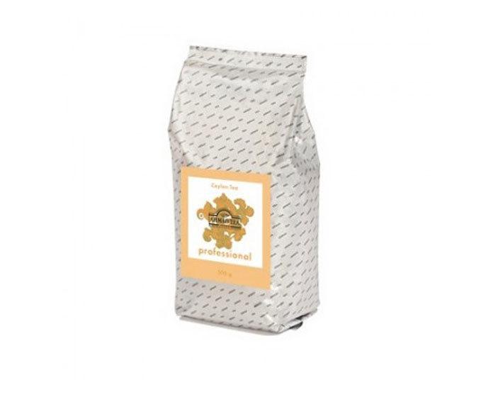 Чай черный листовой Ahmad Tea Professional Оранж Пеко, 500 г (Ахмад)