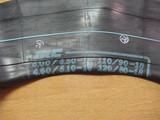 Мотокамера IRC BR Tube 110/90-18, 110/100-18, 120/80-18, 120/90-18 TR4