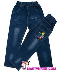 1251 джинсы NBA