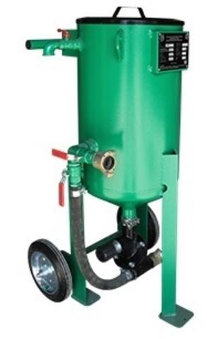 Абразивоструйная установка DSG®-25 литров