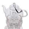 Заварочный чайник 1000 мл с подогревом