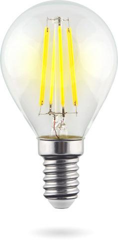 Лампочка Voltega Crystal E14 6W 7022