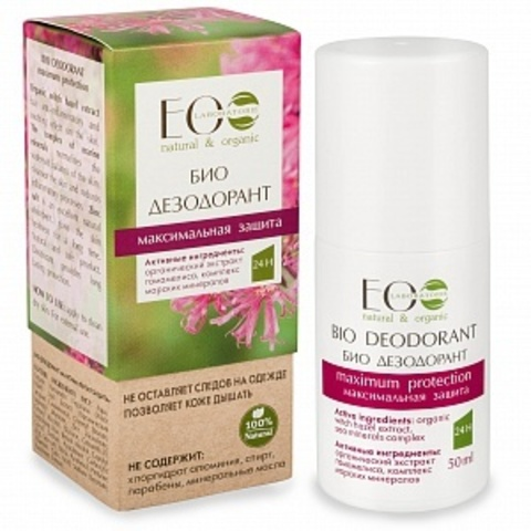 EO Laboratorie Био-Дезодорант для тела