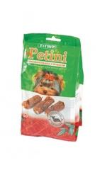 Лакомство для собак TitBit Колбаски Petini с ягненком 60 г