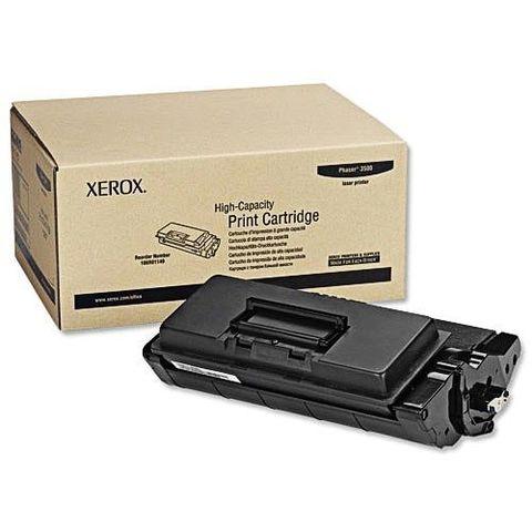 XEROX Phaser 3500 тонер-картридж большой емкости (106R01149)