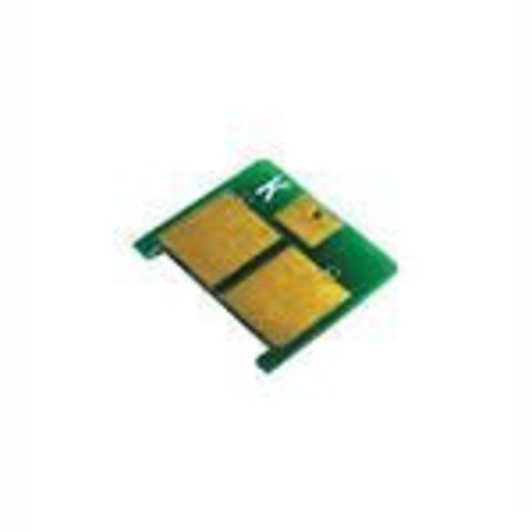 Чип HP CE341A cyan для HP CLJ Enterpise 700/M775. Ресурс 16000 страниц.