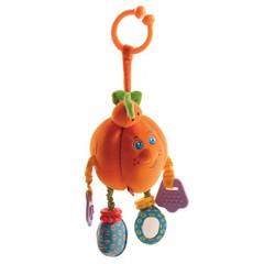 Tiny Love Развивающая игрушка Апельсин Оззи, серия