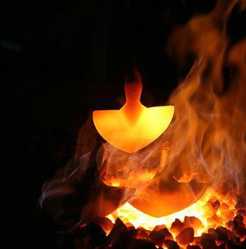 Лопата садовая остроконечная Sneeboer, нержавеющая сталь