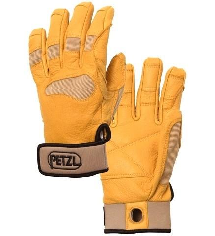 Перчатки для работы с веревкой Cordex Plus