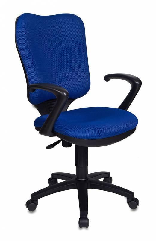 Кресло для персонала БЮРОКРАТ CH-540AXSN