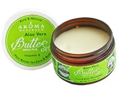 Натуральное масло Алоэ Вера, Aroma Naturals