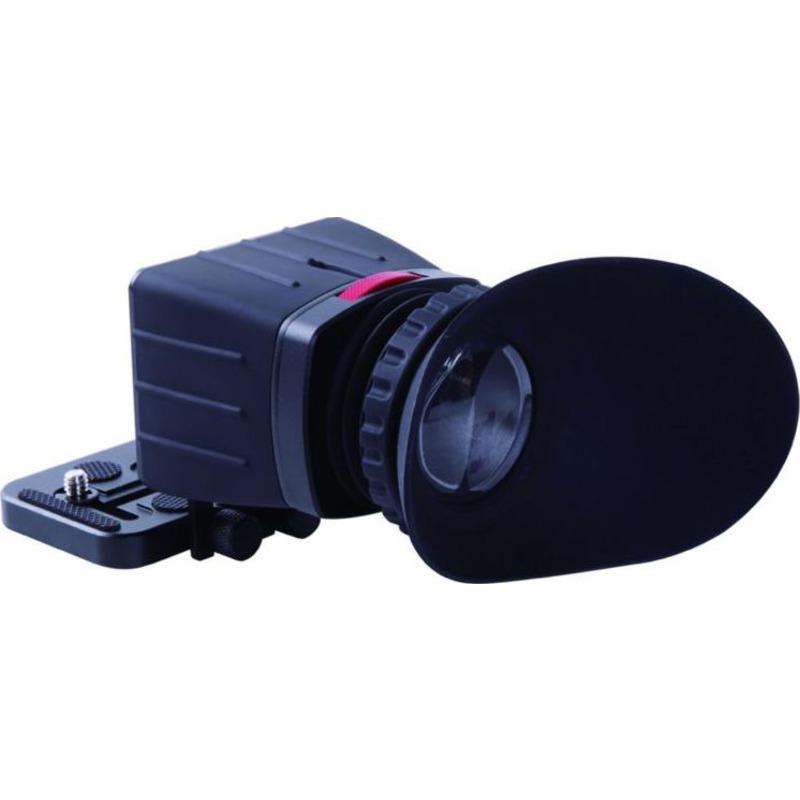 Видоискатель Sevenoak SK-VF01 - разработан специально для тех фотографов, которые также снимают видео с помощью своих цифровых фотокамер