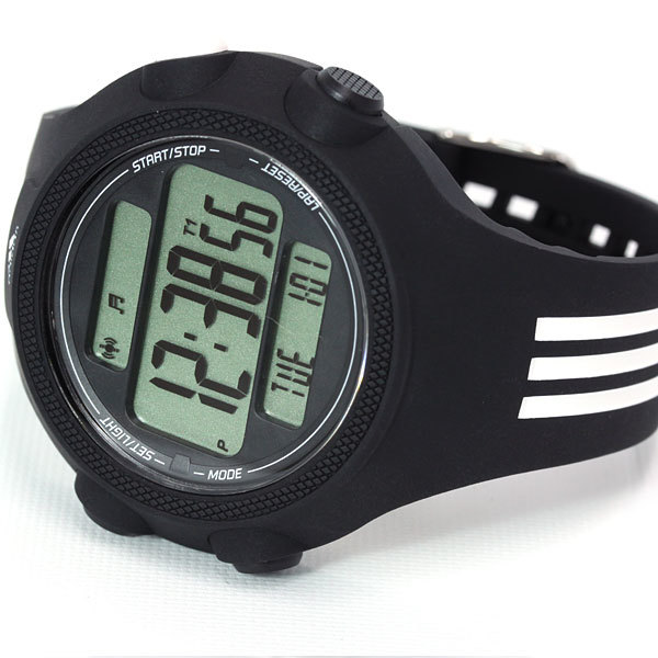 Если вы по натуре своей классик, то тогда эти часы фирмы адидас для вас!