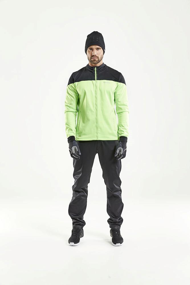 Мужской утепленный лыжный костюм крафт Voyage XC (1903581-2810-1903582-9999)