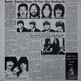 The Beatles / John Paul George Ringo - In The 1970's… (LP)