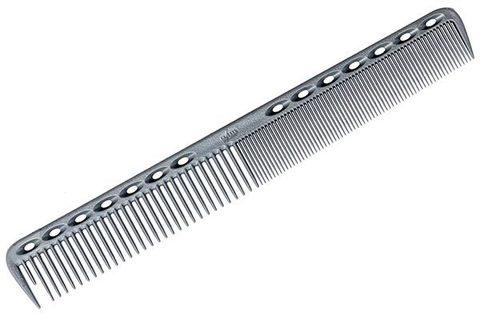 Расческа для стрижки Y.S. Park-339 графит 18см
