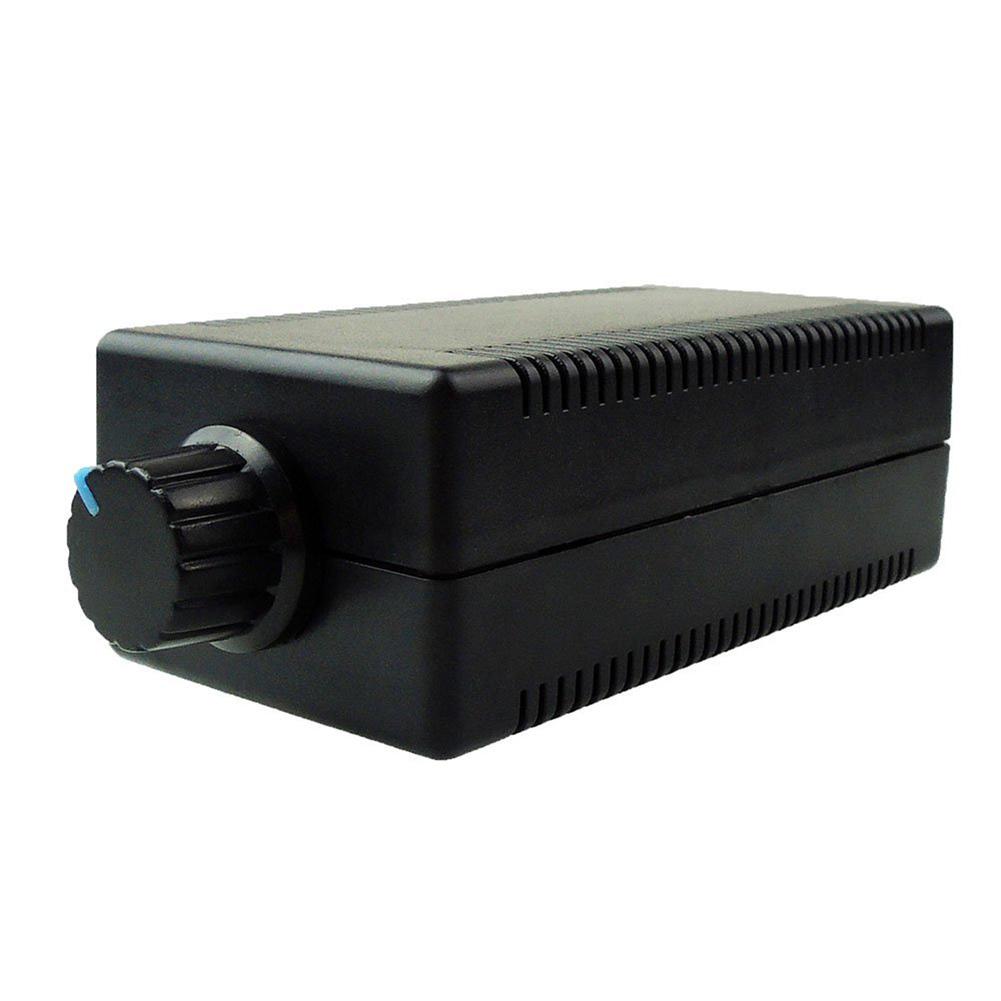 RP073. Регулятор скорости вращения мотора постоянного тока.